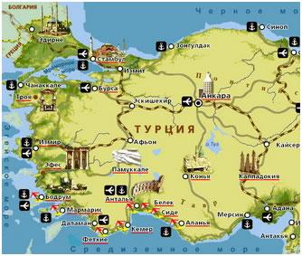 Конфликт турции и греции на кипре
